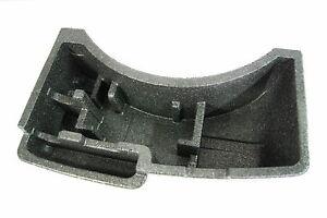 Skoda-Fabia-Kombi-6Y5-Schalle-Kofferraum-Kofferraumboden-Reseveradmulde