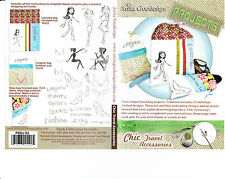 Chic Travel Accessories Anita Goodesign Embroidery Designs