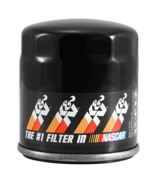 K&N Engine Oil Filter (3 pack) Allure,Enclave,LaCrosse,Rainier,Regal,ATS,CTS,Esc