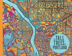 The Tall Trees of Portland by Matt Wagner (Hardback, 2014)