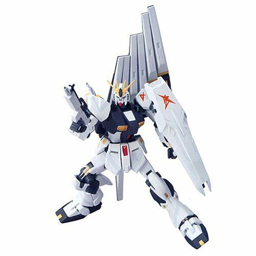 kb10 HCM Pro 33-00 RX-93 Nu GUNDAM 1//200 Action Figure Gundam CCA BANDAI NEW