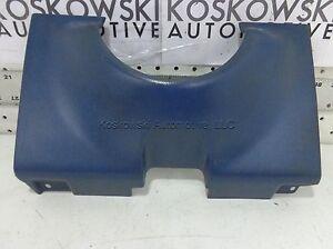 Dash-Steering-Column-Cover-1994-Ford-Ranger-Explorer-F27B-10044F08-BW-Blue-93
