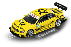 Top Tuning Carrera Digital 132 - Mercedes C-Class AMG DTM - No. 17 like 30561