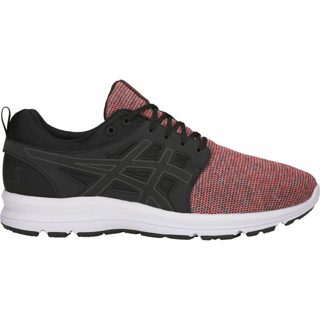 Asics 1021A047-600 GEL-TORRANCE REDSNAPPER BLACK Men's Running shoes