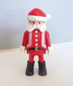 PLAYMOBIL HIVER NOEL N2210 Le Père Noel