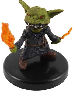 d d mini goblin druid the lost coast 2 pathfinder dungeons