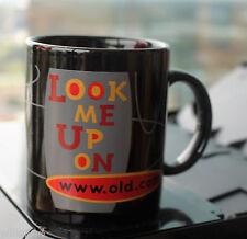 Coffee Mug Hallmark Cards Shoebox LOOK ME UP ON old.com B4