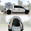thumbnail 3 - Full-Size-Pickup-5-5ft-5-8ft-Short-Bed-Box-Compact-Truck-Tent-Camping-Outdoor