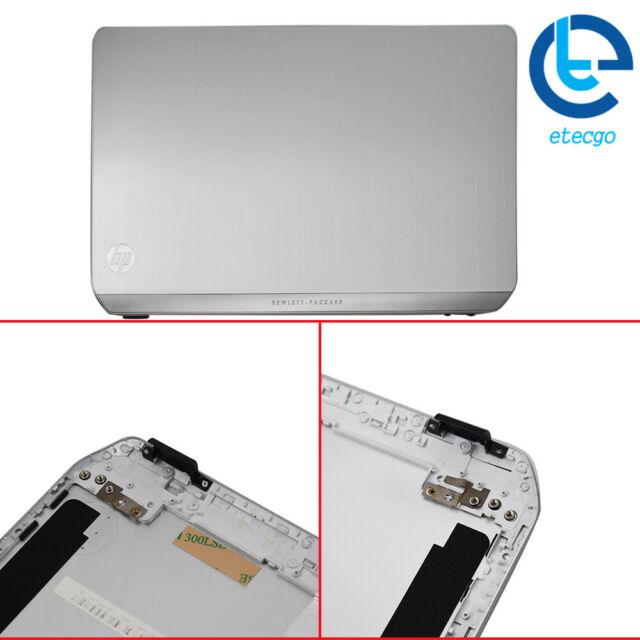 New LCD Lid Back Cover for HP Envy PAVILION M6 M6-1000 728670-001 AP0R1000110 US