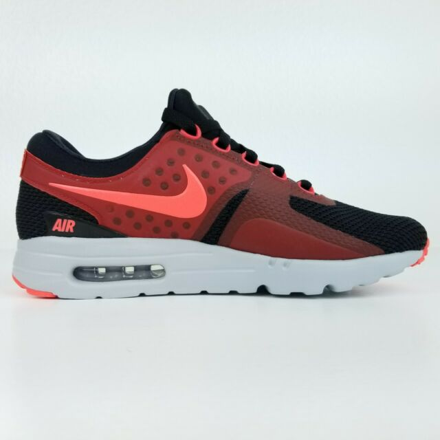 new arrival best sell really comfortable Nike Air Max Zero Essential Mens 876070-001 Paramount Blue Running ...