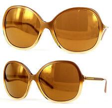 Burberry Sonnenbrille/Sunglasses   B4126  3370/6H 59[]16  135   3N  / 477