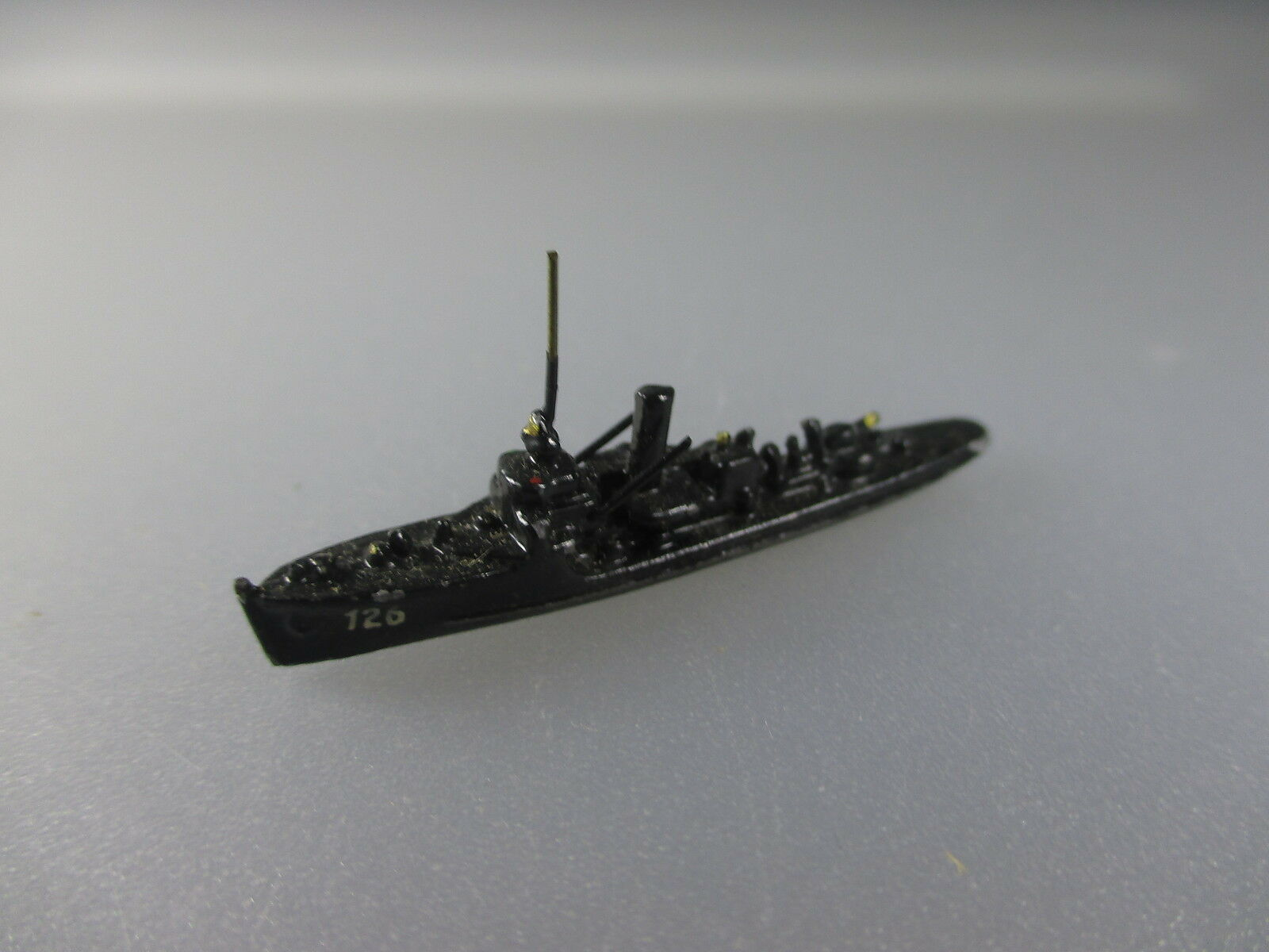 Wiking Wiking Wiking  minas-búsqueda Boot 126 tipo 1916 (nº 88k36) c5d288
