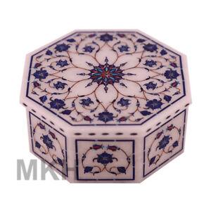Handmade-Inlay-Trinket-Jewelry-Boxes-Mosaic-Vintage-Marble-Jewellery-Box-Stone