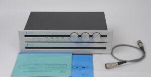 Spectral-DMC-20-MK-II-incl-Power-Unit-und-Kabel