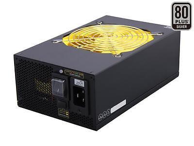 COOLMAX ZPS-1600B (14642) 1600W ATX12V v2.31 & EPS12V v2.92 SLI Ready CrossFire