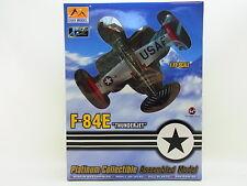 """LOT 12708   Easy Model 37109 """"F-84E Thunderjet 49-2105"""" 1:72 NEU in OVP"""