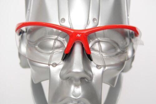 Radsport Brille Nrc Rg PX PH rot Linse transparent Photocromic/GLASSES NRC Rg PX.