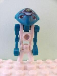 LEGO-Minifig-lom004-LoM-Martian-Antares-7314