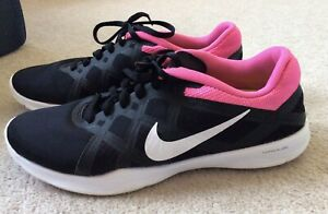 Nike Lunar Lux Tr Womens Trainers Size