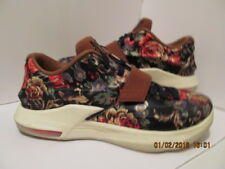 65823d88beaa NIKE KD 7 (VII) EXT FLORAL QS MIDNIGHT NAVY BLACK HAZELNUT SZ 13 -NDS! NIKE KD  7 (VII) EXT FLORAL QS MIDNIGHT NAVY BLACK HAZELNUT SZ 13