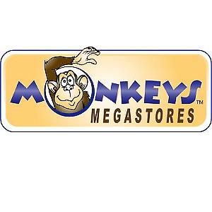 Monkeys Megastores