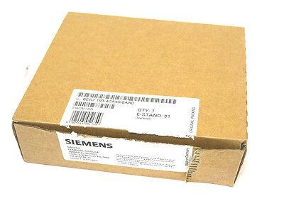 Siemens Simatic s7 terminal módulo 6es7 193-4cf40-0aa0 e-Stand 4894 1