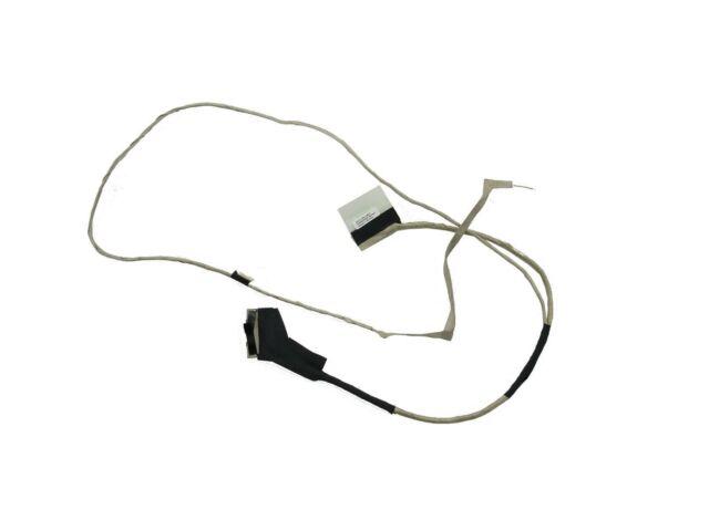 "Lenovo Thinkpad Edge E531 E540 15.6"" FHD Lvds LCD Cable de Video Pantalla"