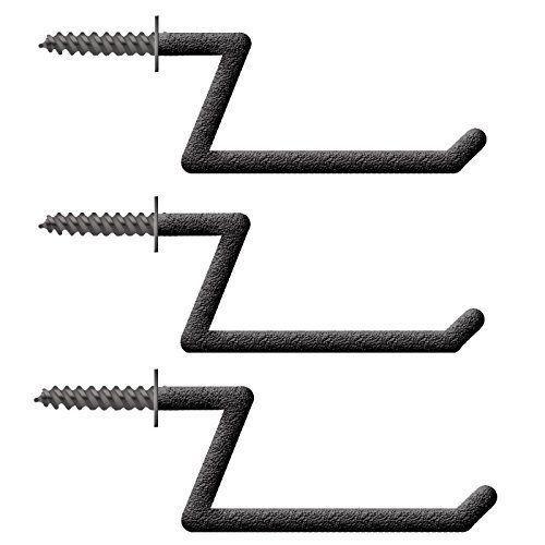 3-Pack Realtree EZ Hook 9997NC