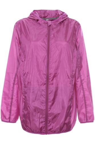 Sheego Vento Giacca Outdoor Giacca ANORAK DONNA PLUS Dimensione
