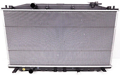 For 2008-2010 Honda Accord RADIATOR ASSEMBLY N//A 2.4L L4 2354CC