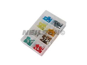 NEILSEN-AUTOMOTIVE-CAR-MINI-BLADE-FUSE-ASSORTMENT-SET-BOX-80-PIECE-2-30-AMP