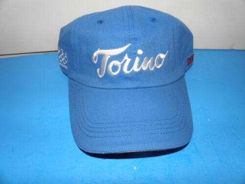 NWT 2006 Torino Italy  Winter Olympics Hat