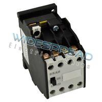 Siemens Control Relay 3th4022 Contactor 3th40 3th4022-0ak6 120v 1 Year Warranty