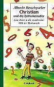 Christian und die Zahlenkünstler: Eine Reise in die wund... | Buch | Zustand gut