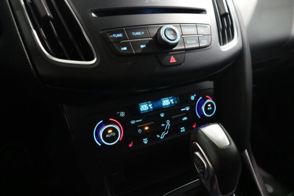 Ford Focus 1,5 TDCi 120 Titanium stc. aut. billede 7