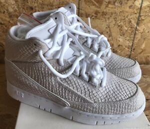 Nike-Air-Python-SP-White-white-Sz-4-5-NIB-658394-100