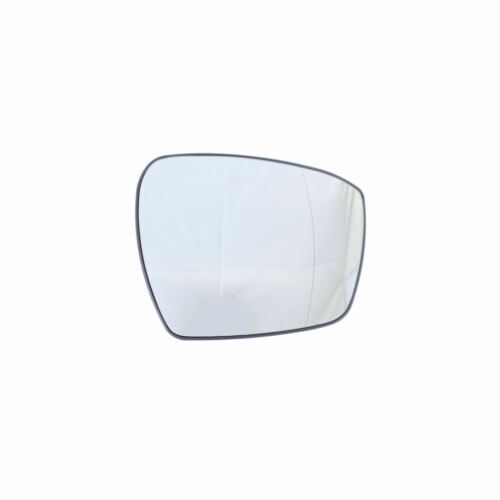 Ford Edge SUV 2016-/> Heated Aspherical Wing Mirror Glass Drivers Side O//S