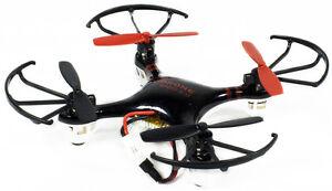 ToyLab-Drone-Nano-2-0-RC-Radiocomandato-2-4GHz-4-Ch-6-Axys-TOYLAB