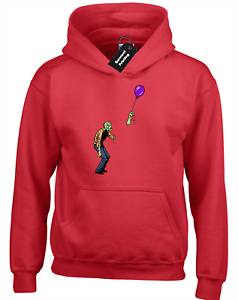 Funny Hoody Dead Walking Walkers Sweater Men/'s Hershel/'s Zombie Storage Hoodie