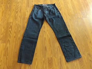 5 Parfait Wash Slim Par Size31x30 Men'sdark Fit Jeans Straigt express FRxwXU