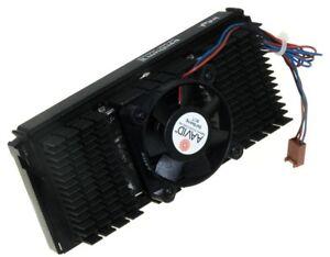 CPU-INTEL-PENTIUM-II-SL2HE-SLOT-1-266MHz-COOLER