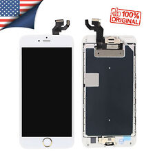 newest bdade 8852a LCD Display 3d Touch Screen Digitizer Replacement Parts for iPhone 6s Plus  Black