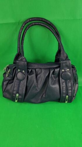 Shopper Tasche Handtasche Modern Schultertasche Damentasche Kunstleder