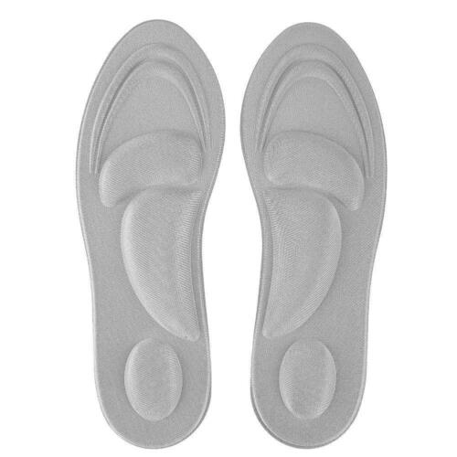 Orthotic Insoles Flat Feet Arch Support Memory Foam Insole Shoe Pad