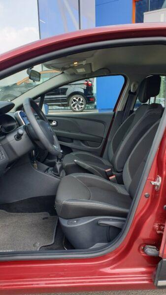 Renault Clio IV 1,5 dCi 90 Zen - billede 4
