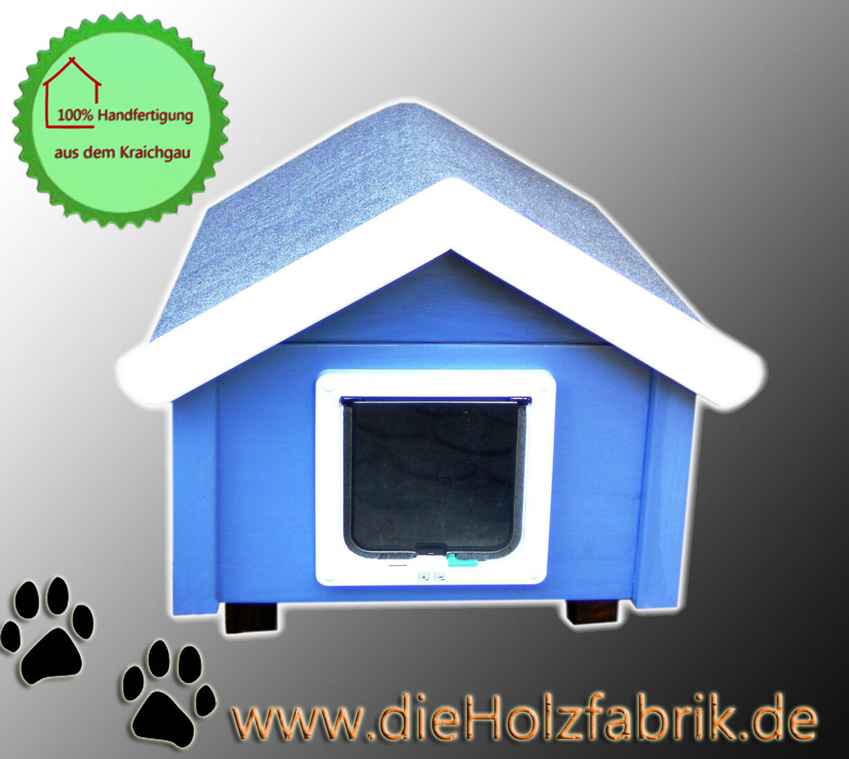 Outdoor gatti casa resistente alle intemperie intemperie intemperie con gatti BECCOhs2j 41dae3