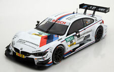 Norev 2014 BMW M4 F82 DTM Tomczyk #10 Dealer Edition 1:18*New Stock!