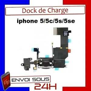 NAPPE-DOCK-CONNECTEUR-DE-CHARGE-MICRO-POUR-IPHONE-5-5c-5s-5se-kit-outil-option