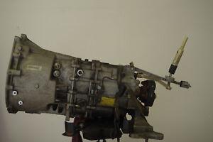 01-06 E46 M3 Bellhousing 6 speed Manual Transmission SMG ...