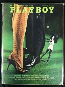 Playboy-magazine-May-1965-Maria-McBane-Vargas